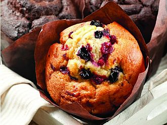 Ako muffinki
